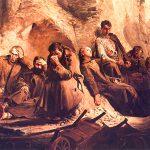 Archimandrita Spiridione (sec. XIX) | Il maestro ai lavori forzati