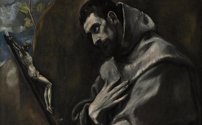 Anonimo (sec. XIII) | Il convito di madonna Povertà