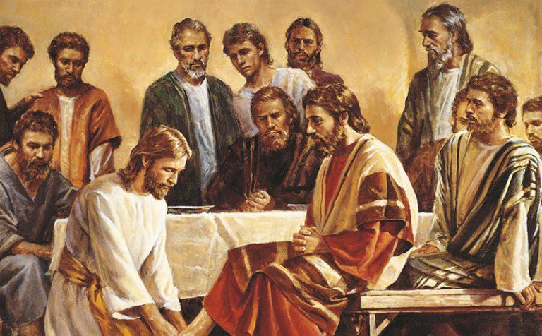 Benedetto XVI   I dodici Apostoli