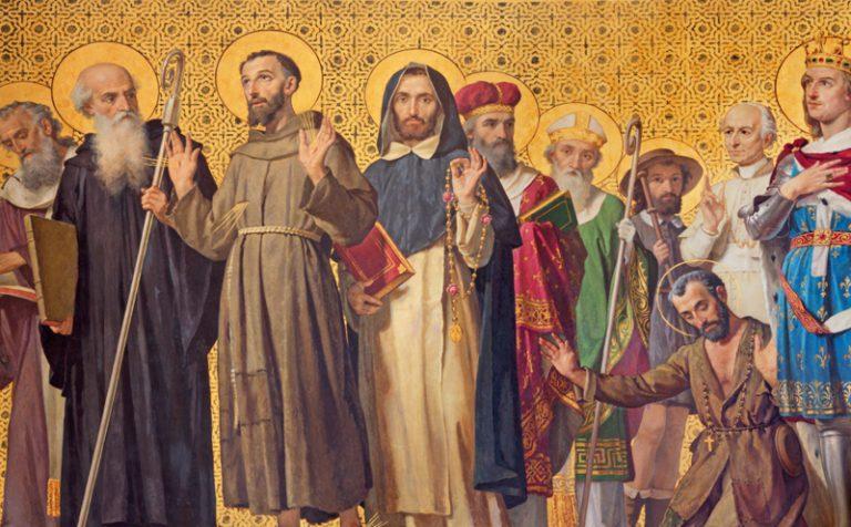 Benedetto XVI | I grandi scrittori medievali della Chiesa