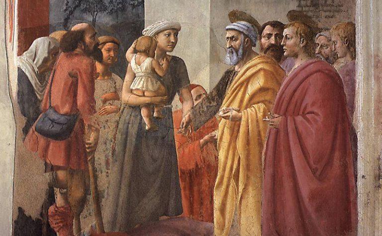 Benedetto XVI   L'età apostolica