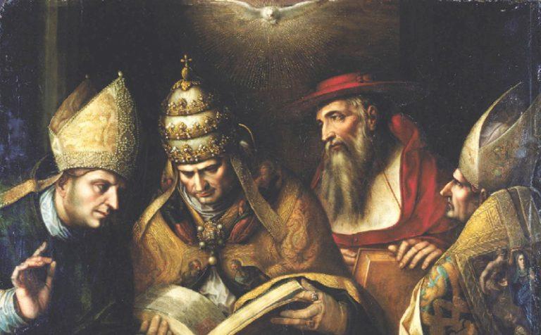 Benedetto XVI   Le grandi personalità della Chiesa antica