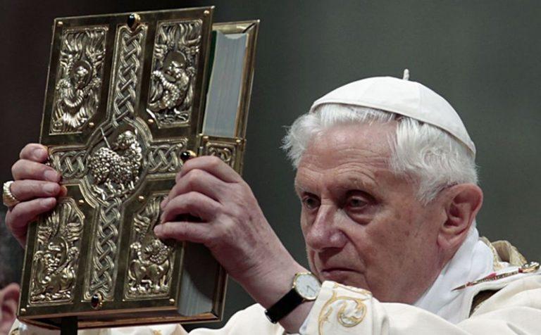 Il Compendio del Catechismo della Chiesa Cattolica